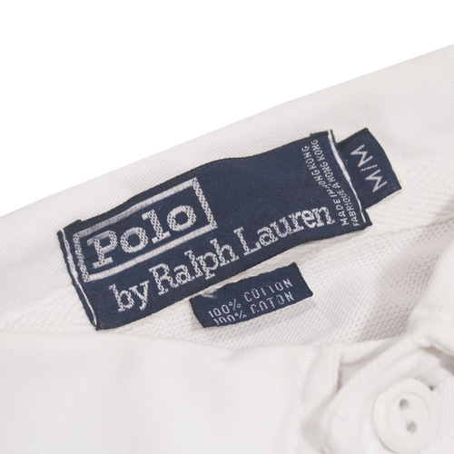 Image of Polo Ralph Lauren Polo Tennis Rugby Shirt Size M