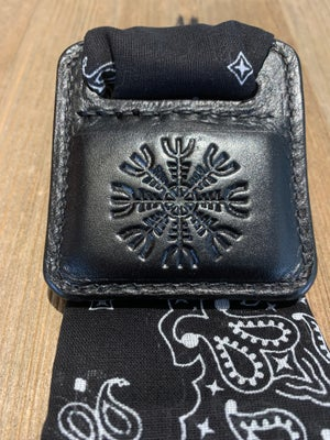 Image of Helm of Awe Pocket Lock