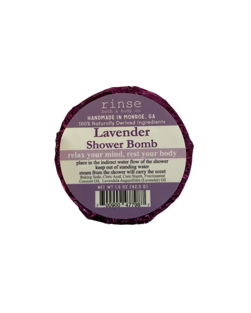 Image of Shower Bombs