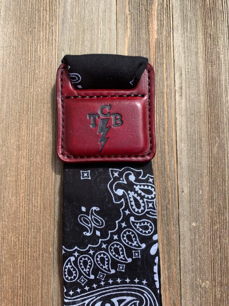 Image of TCB Pocket Lock
