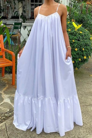 "Image of ""Summer Sweetie"" Maxi Dress"
