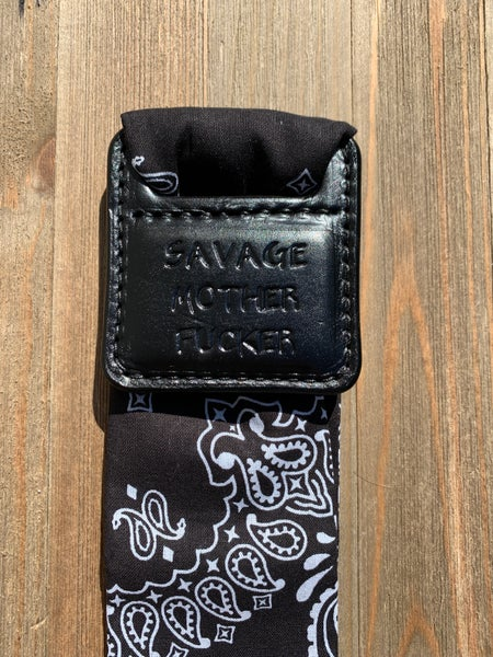 Image of Savage Mother Fucker Pocket Lock
