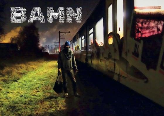 Image of BAMN #5