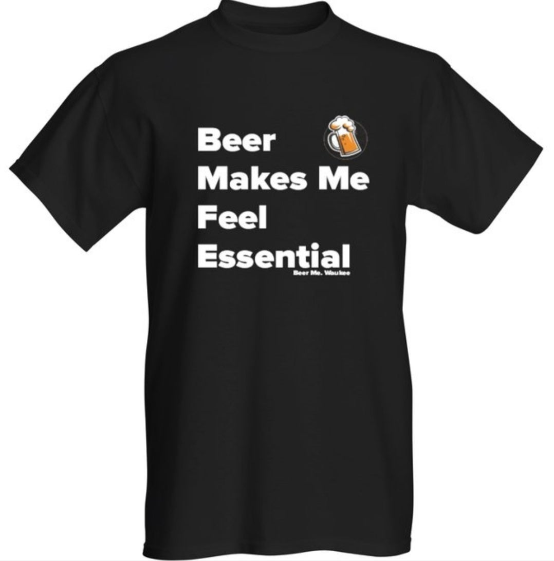 Image of The Essential Tee