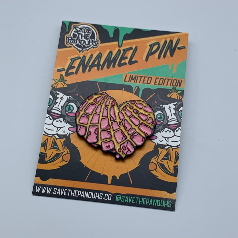 Image of Concha Enamel Pin SALE!