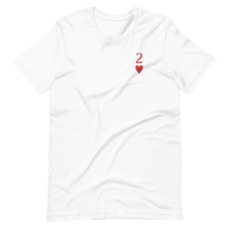 Image of Wild Hearts T-Shirt