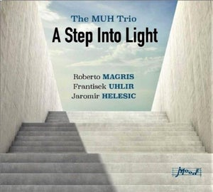 "Image of A Step Into Light-""New"" CD Release"