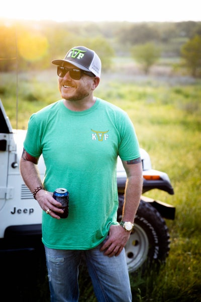 """Image of """"Everything's Better With Beer"""" T-shirt"""