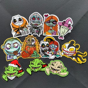 Image of NBC Sticker Set SALE!