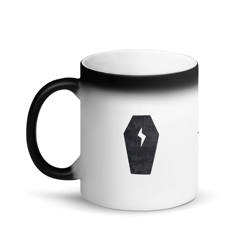 Image of Better Times Magic Mug