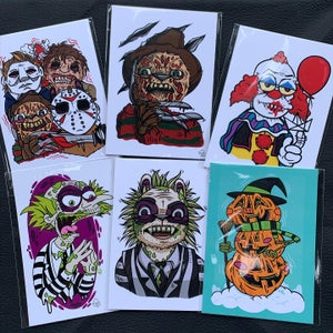 "Image of Various 5x7"" Prints SALE!"