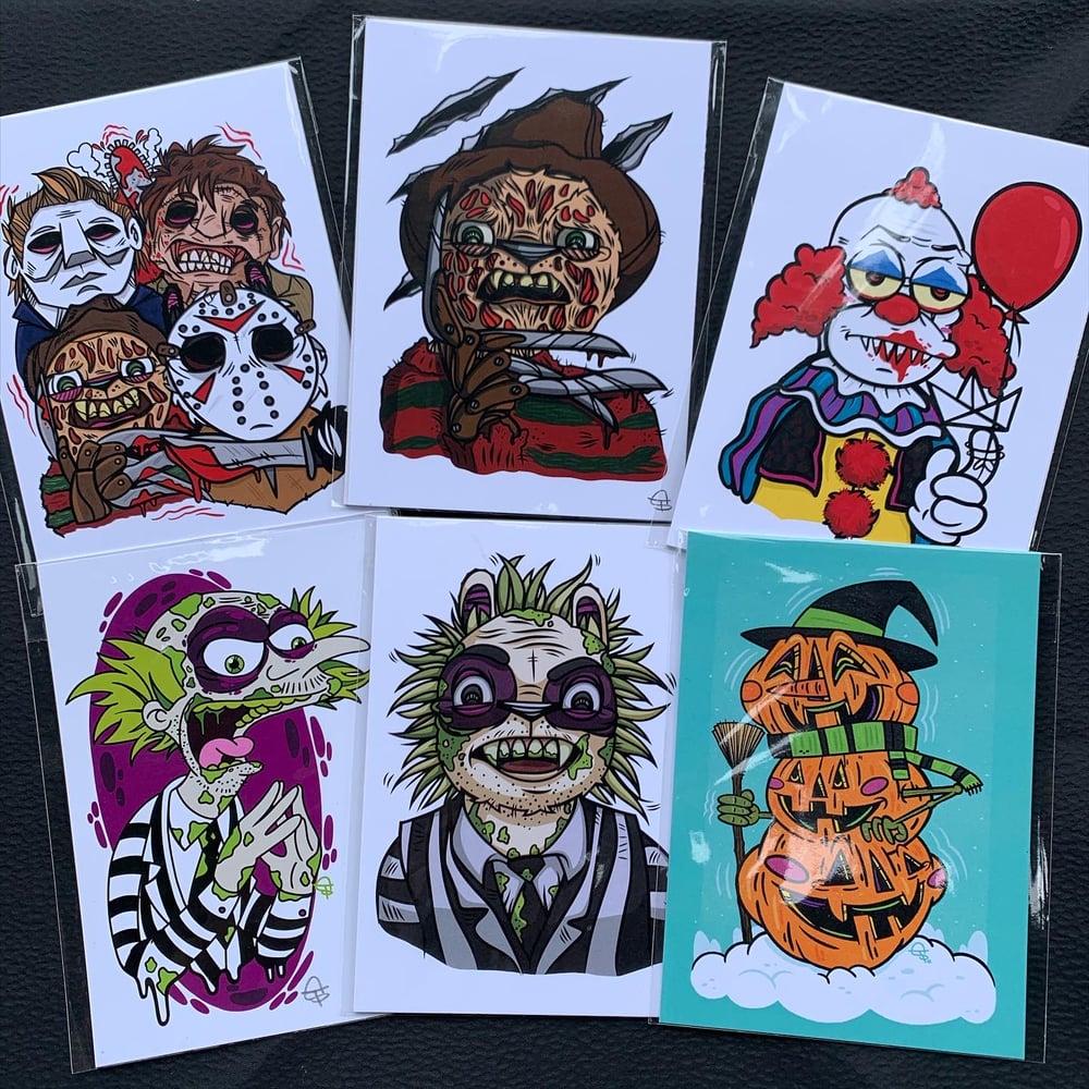 """Various 5x7"""" Prints SALE!"""