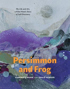 Image of Persimmon and Frog