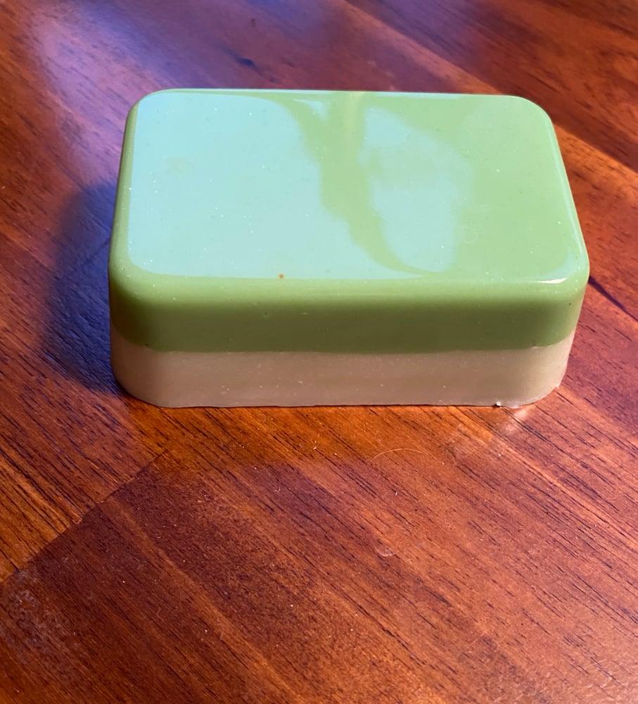 Image of NOPE Soap featuring Lori Lightfoot, Chicago Mayor