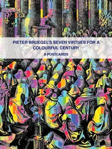 Image of Pieter Bruegel's Seven Virtues for a Colourful Century
