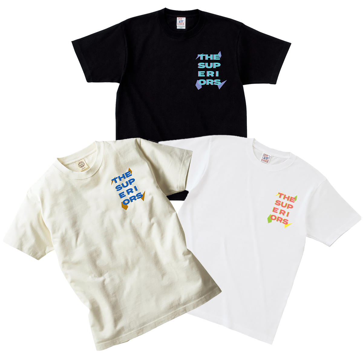 Image of Retro Tees