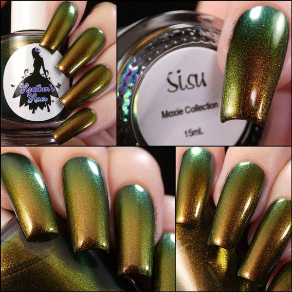 Image of Sisu (Moxie collection)