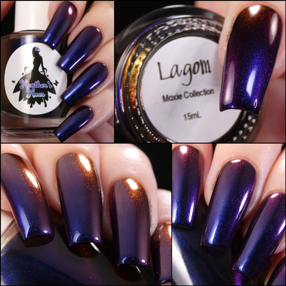 Image of Lagom (Moxie collection)