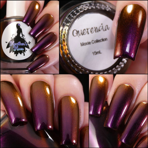 Image of Querencia (Moxie collection)