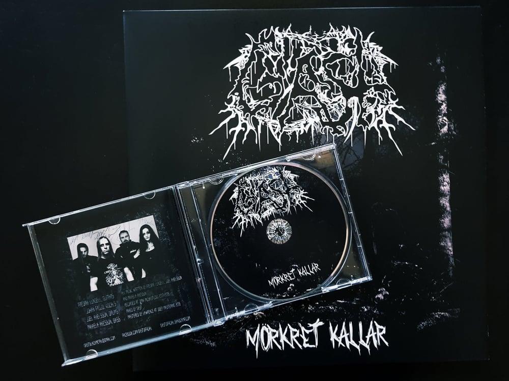 Image of Vinyl+CD - Mörkret Kallar (Special offer)