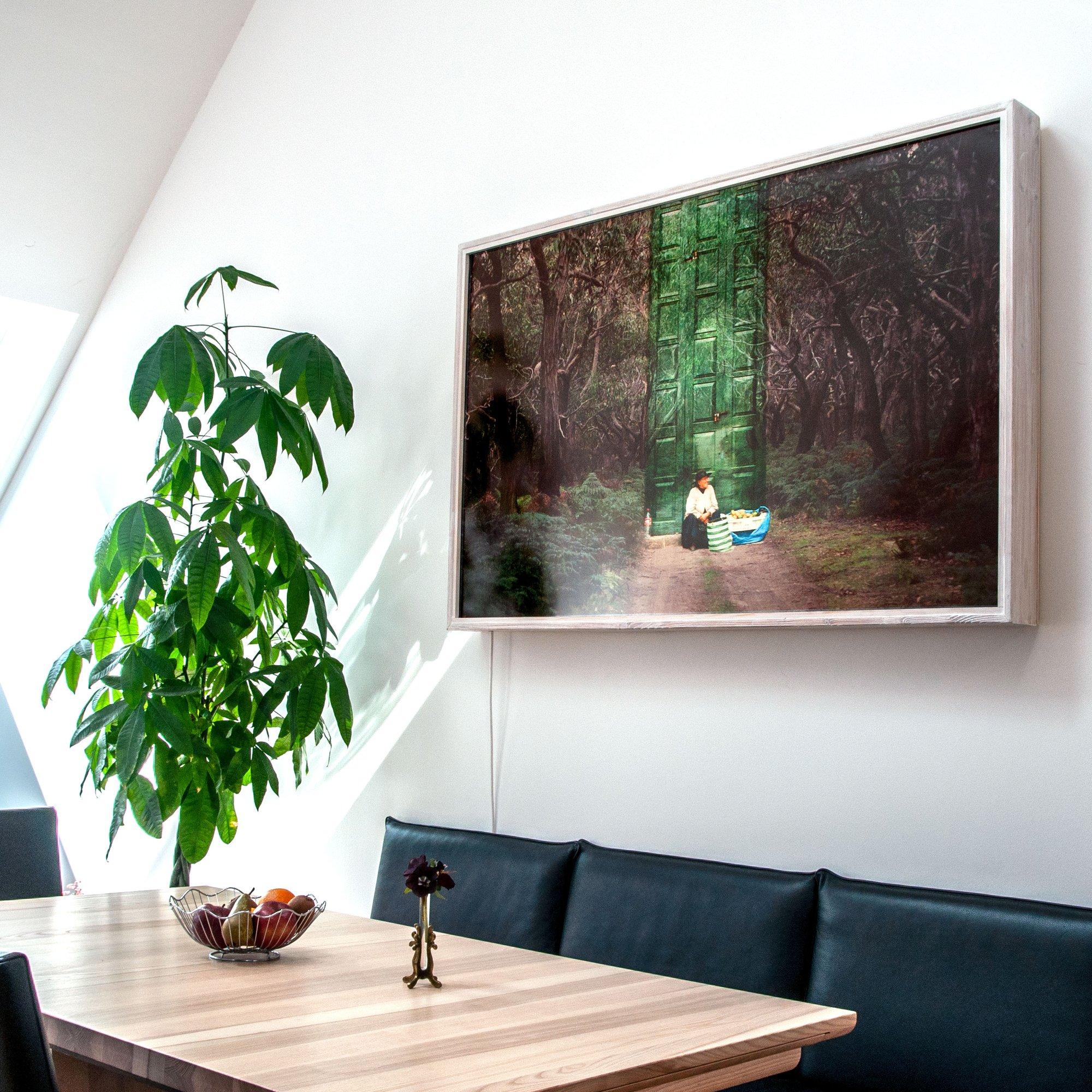 Image of Leuchtkasten 150cm x 100cm