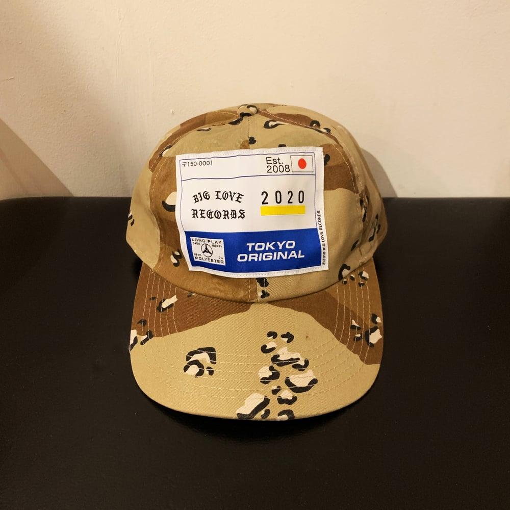 Image of 2020 TOKYO ORIGINAL -CAMO-