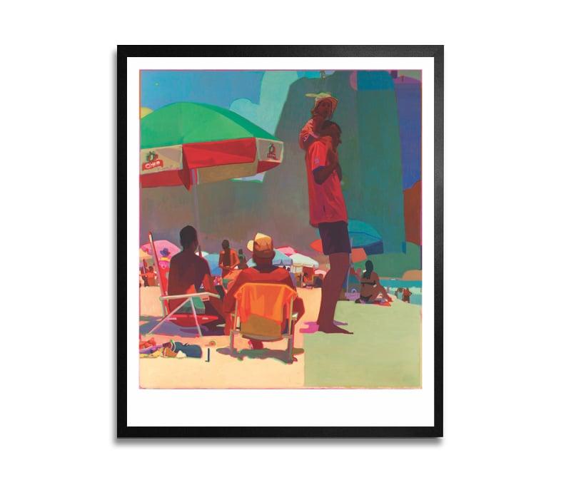 "Image of Sainer ""Copacabana"""