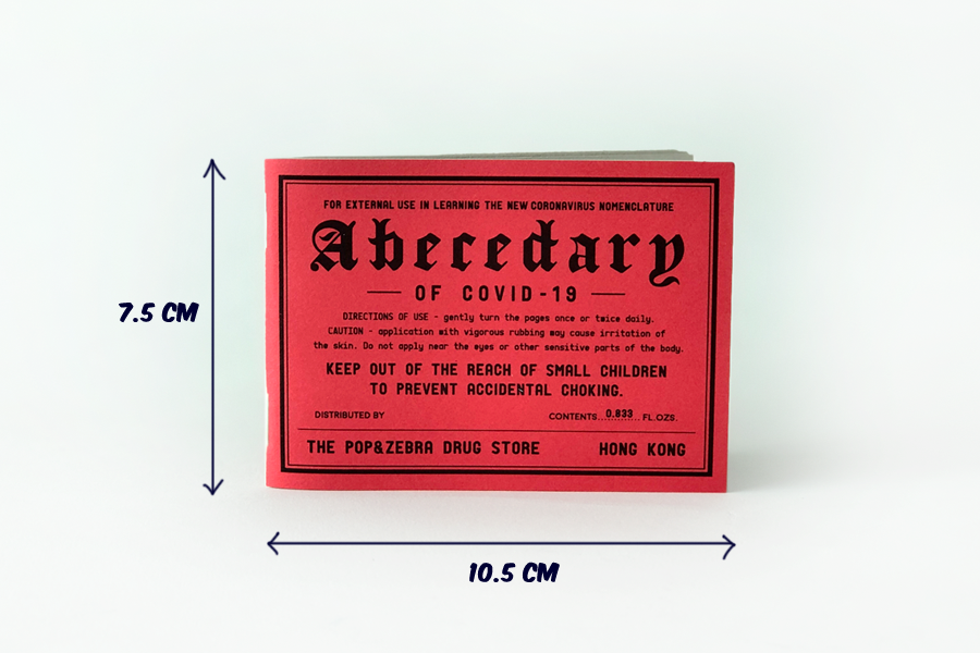 The New Coronavirus Abecedary CoV-2