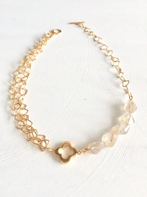 Image of Indian Summer Necklace #20