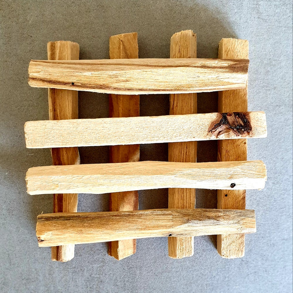 Image of PALO SANTO SMUDGE STICK - Small