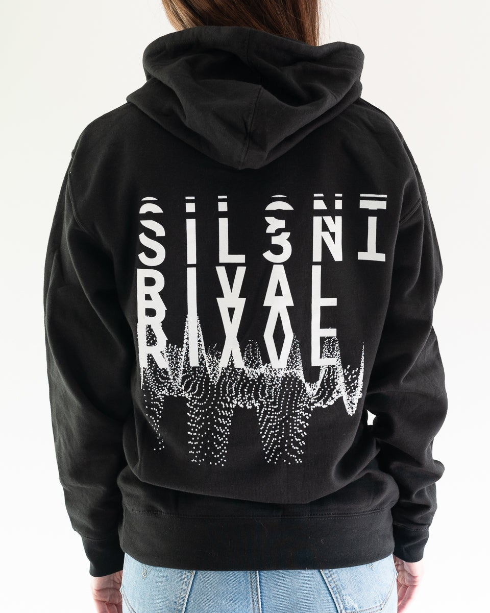 Image of Frequency Hoodie
