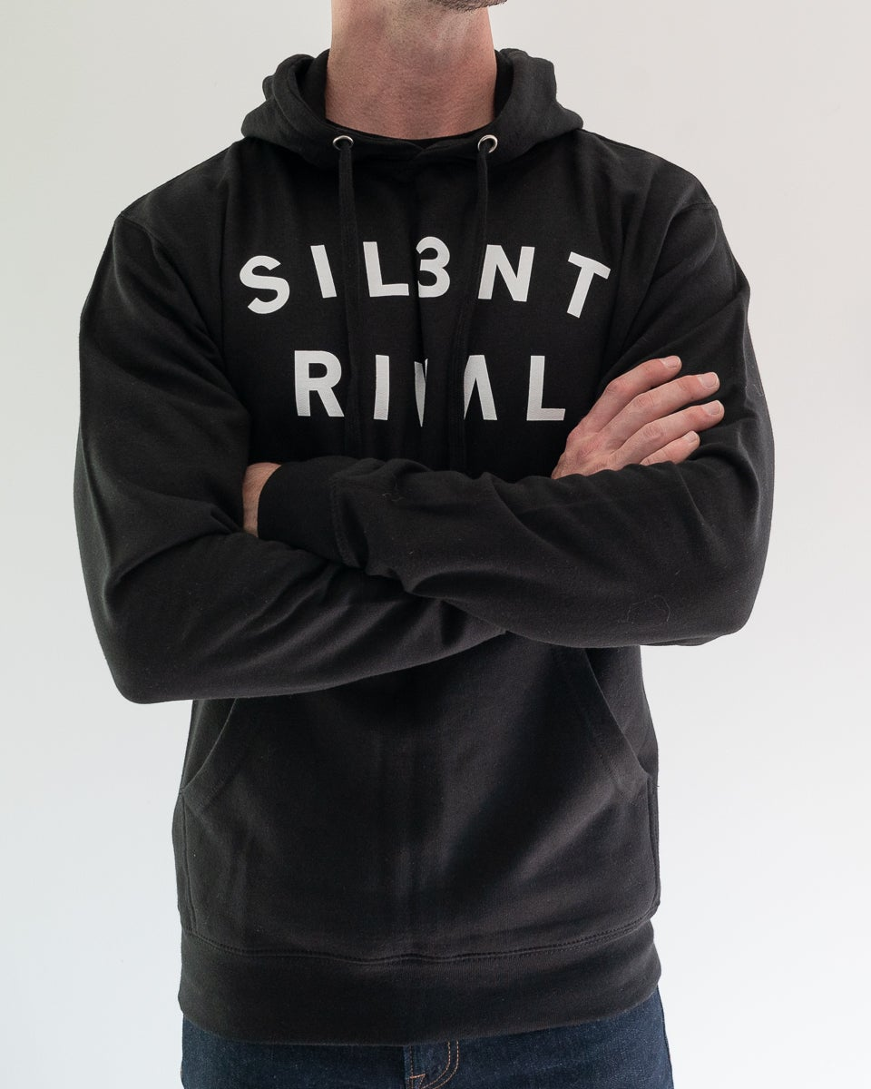 Image of Trace Hoodie