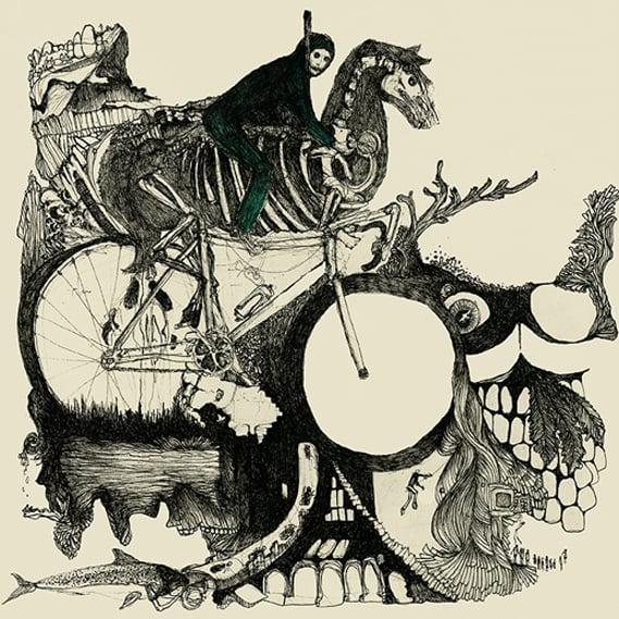 Image of Horse Opera - by Jon Bailey