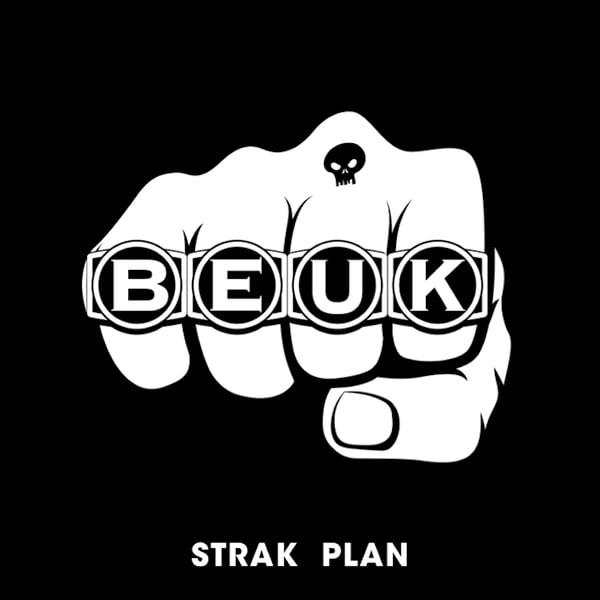 Image of CD Strak Plan