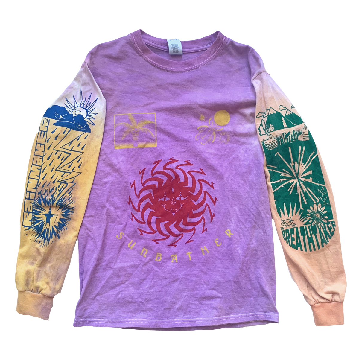 Image of Sunbather Longsleeve