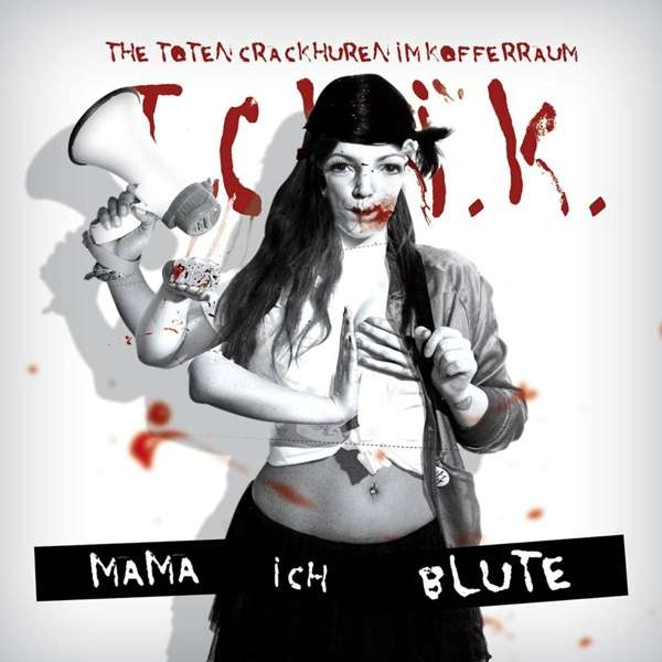 LP - Mama ich blute