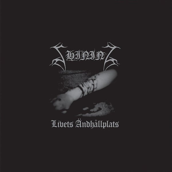 "Image of Shining ""Livets Ändhållplats"" CD"