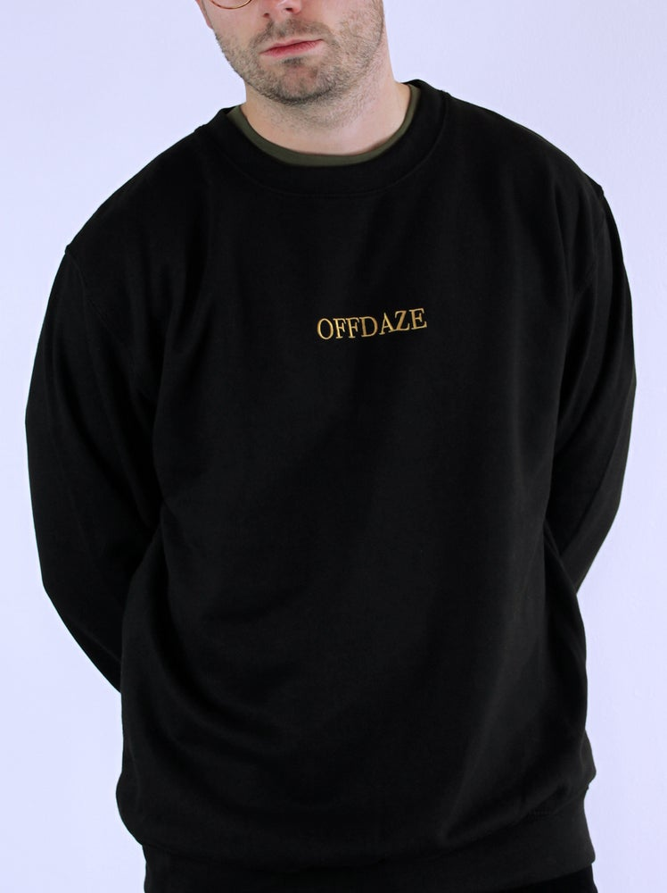 Image of OFFDAZE Classic | Sweater