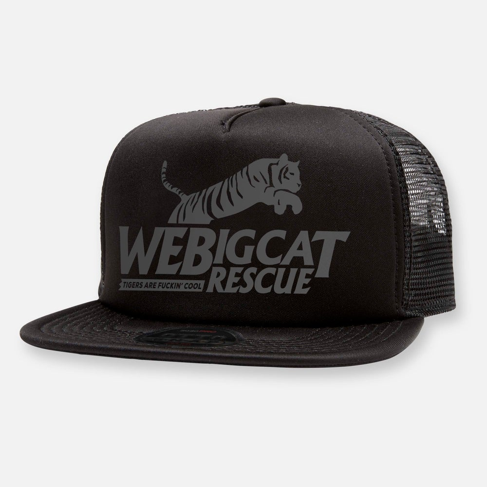 Image of WEBIG CAT RESCUE HAT