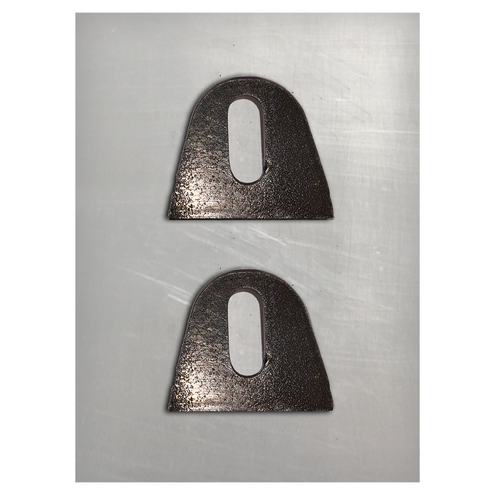 Image of DB Vertical Slotted Tab
