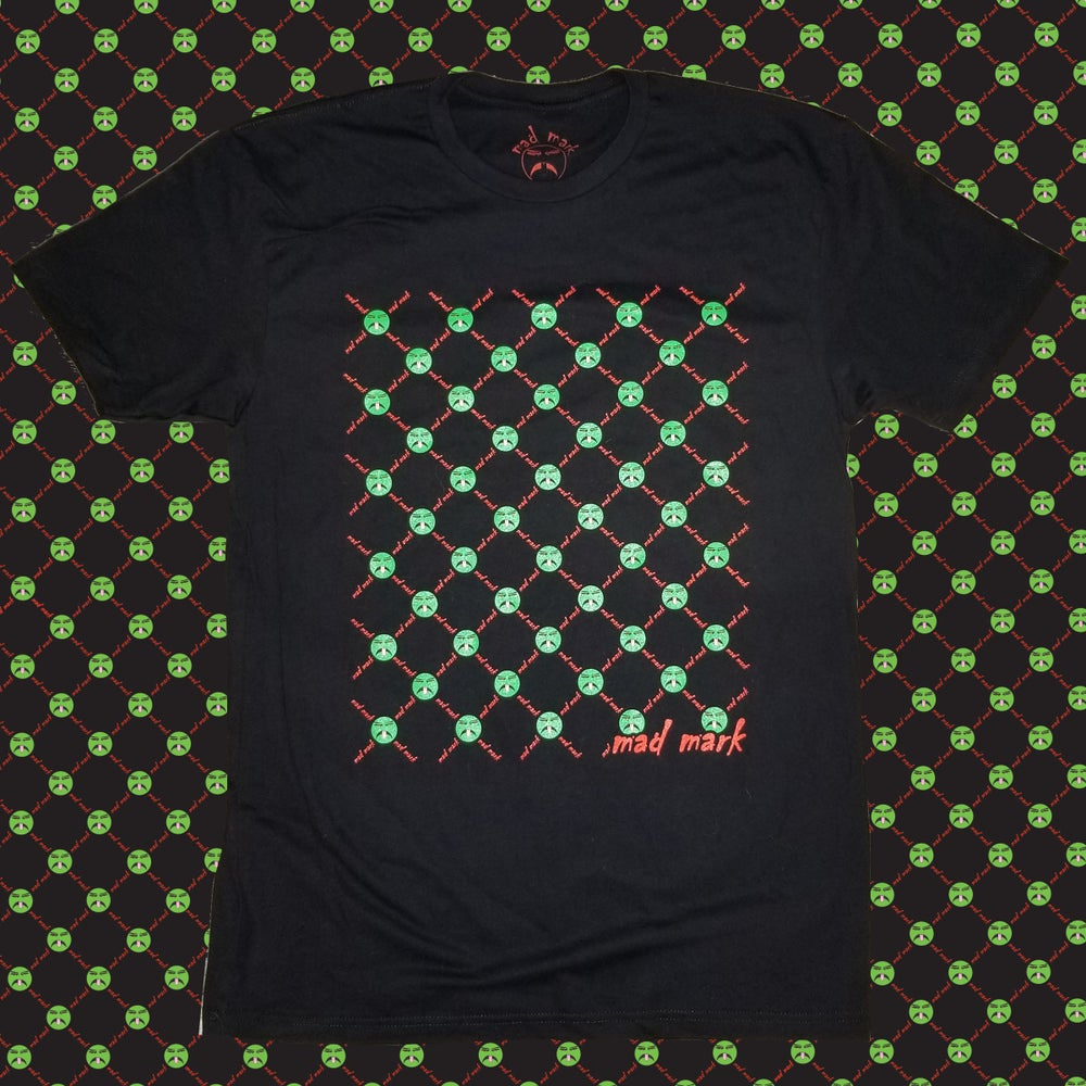 Image of gucchigh mens tee