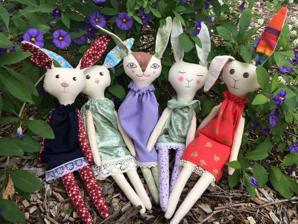 Bunny Dolls