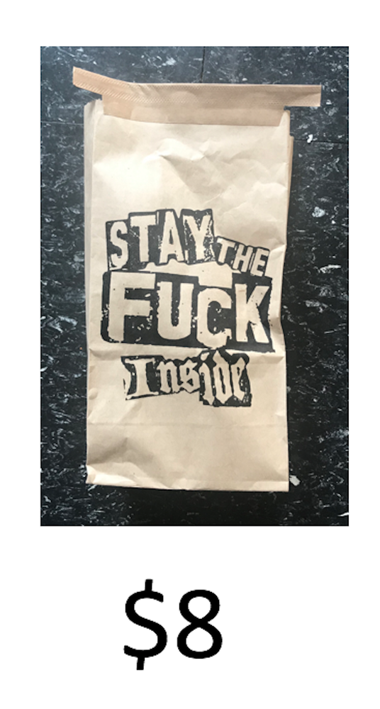 Image of Mystery Bag -- $8