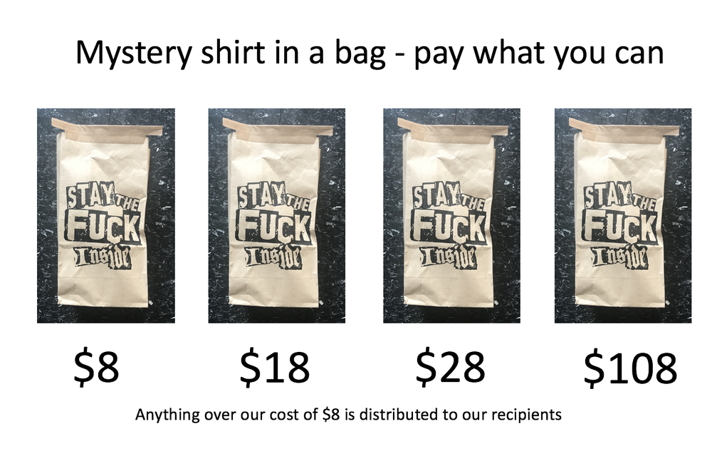 Image of Mystery Bag -- $18