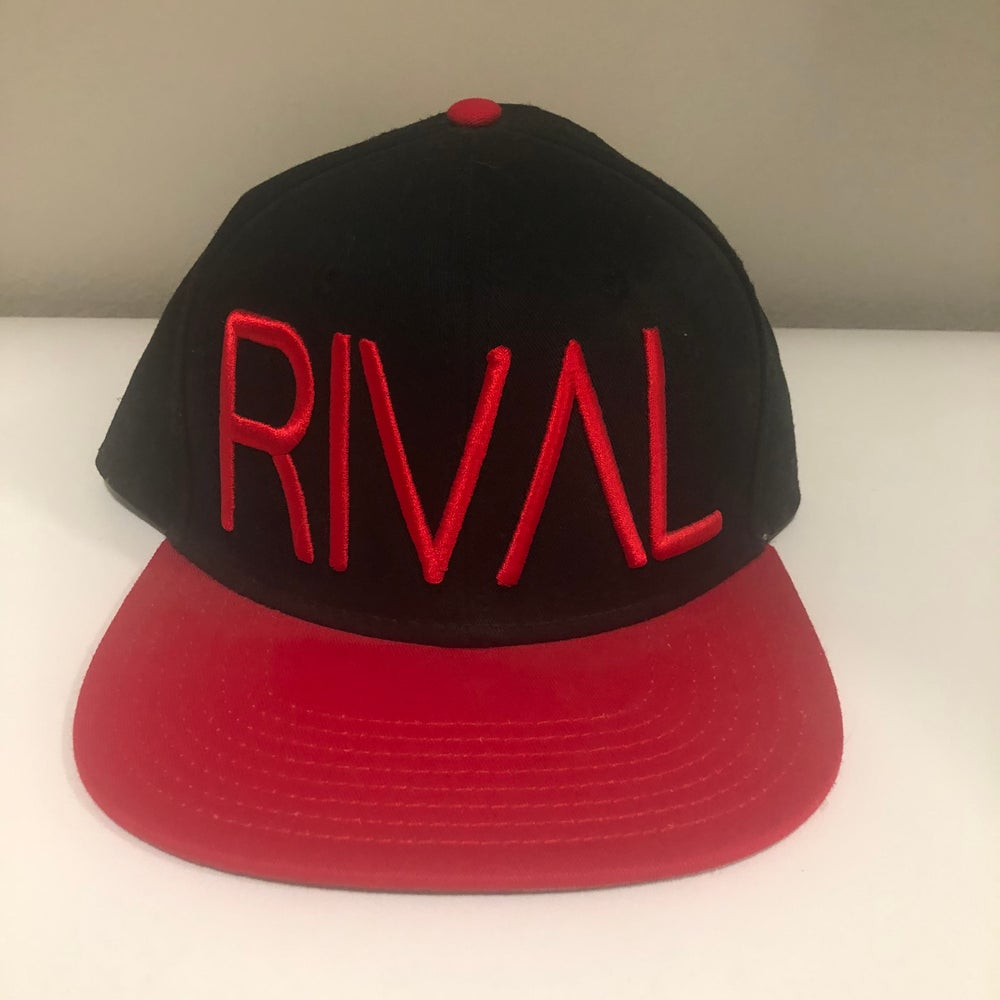 RIVAL Training Snapback