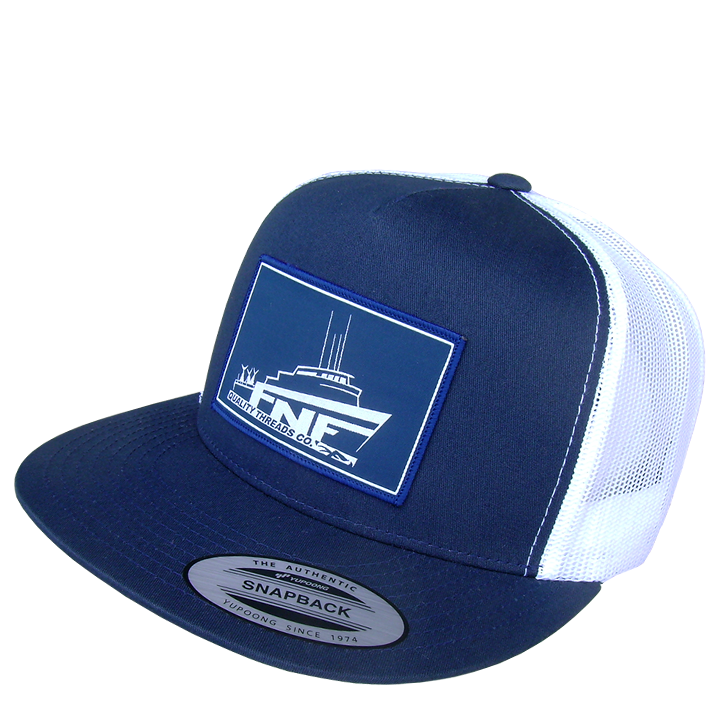 Image of Sea Bound Trucker (assorted)