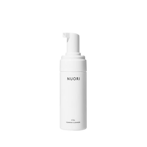 Image of NUORI Vital Foaming Cleanser