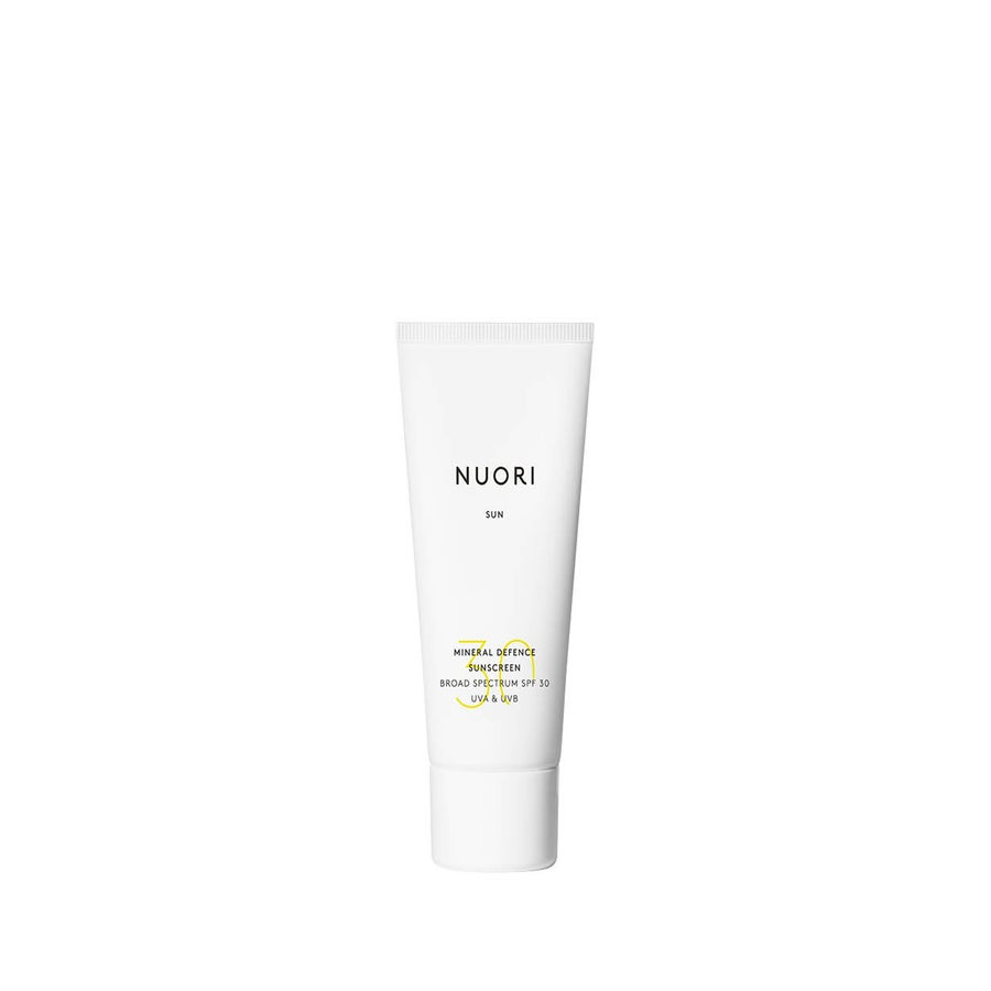 Image of NUORI Mineral Defence Sunscreen SPF 30