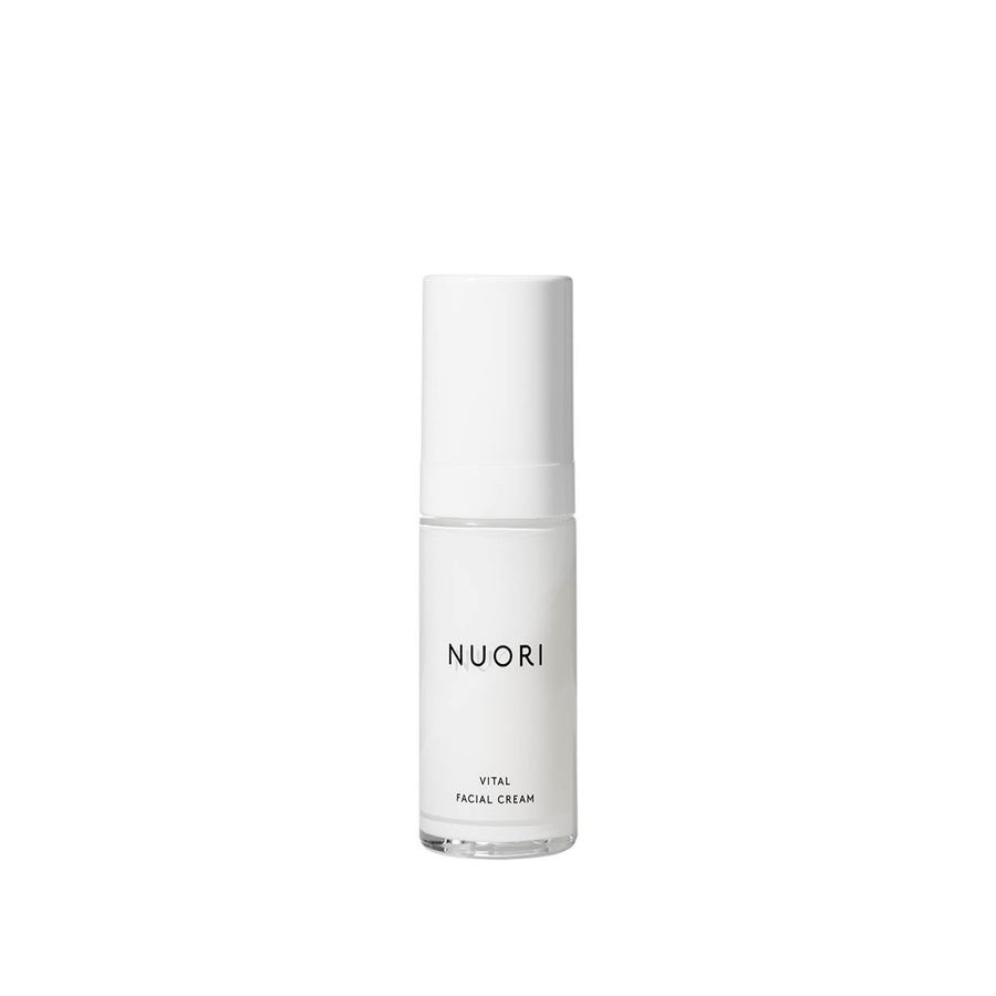 Image of NUORI Vital Facial Cream