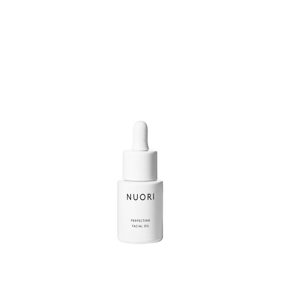 Image of NUORI Perfecting Facial Oil